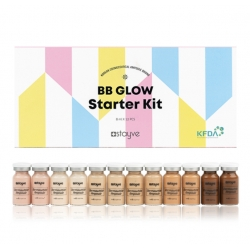 Booster Starter kit BB Glow
