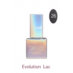 Evolution lac 137