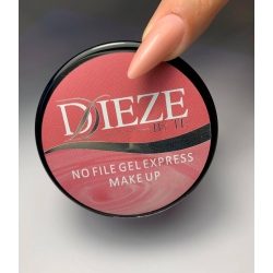 No file gel express MAKE UP 15 gr