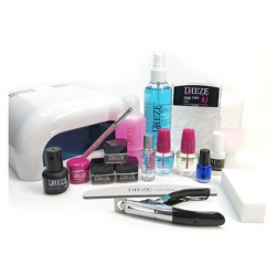 Kit de base ongle en gel