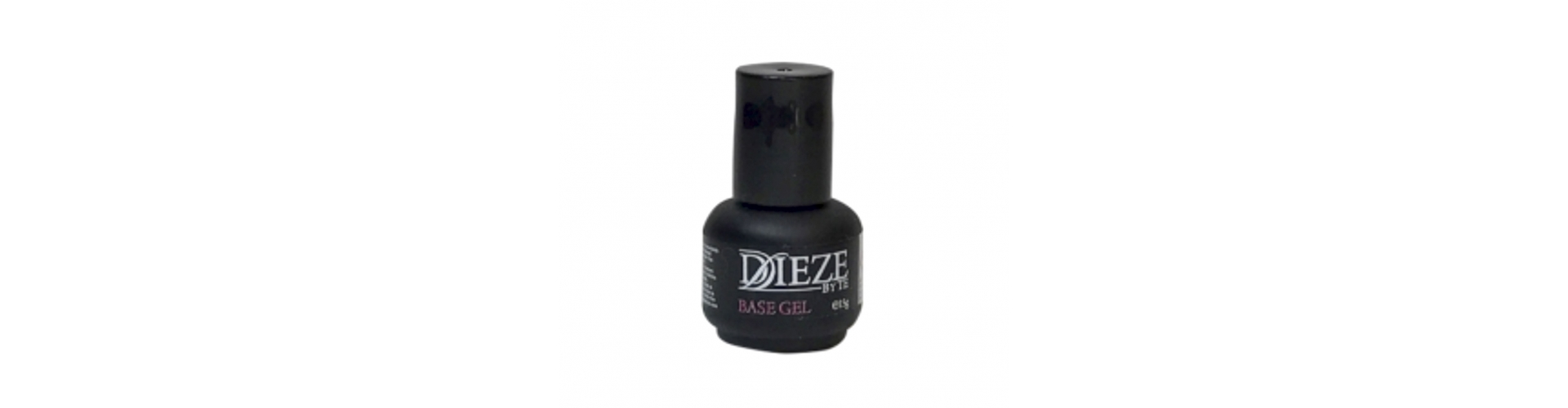 Base gel to apply to make your fake nails stick better