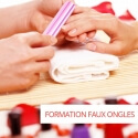 Formation ongles